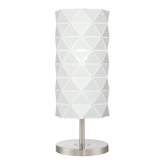 Alder Table Lamp