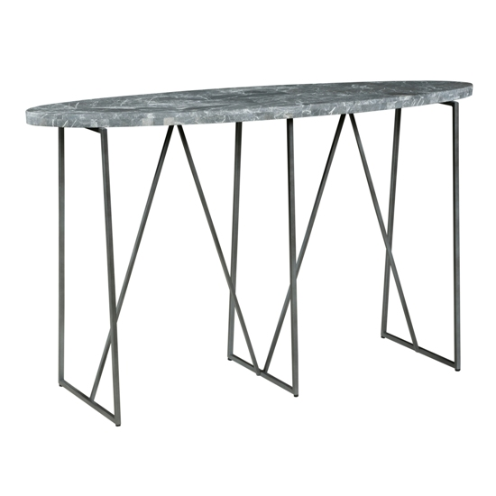 Greystone Console Table